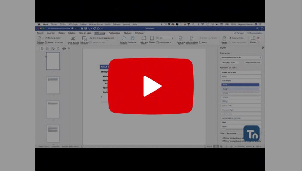 Adobe Acrobat Pro Dc : signature numérique