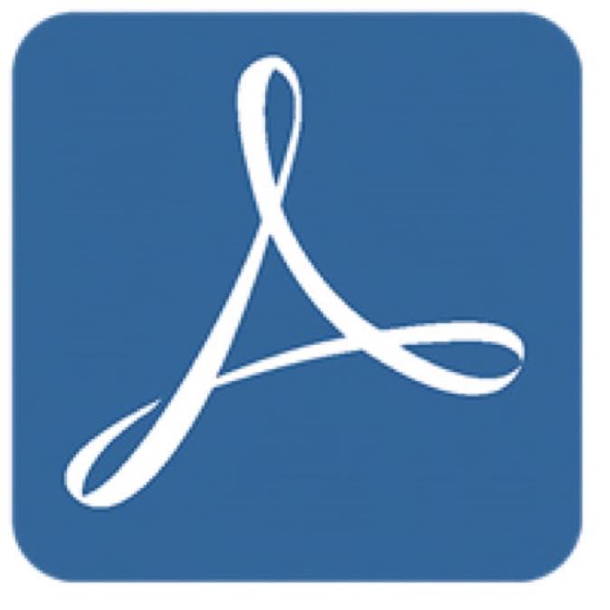 Icône PDF du mois !