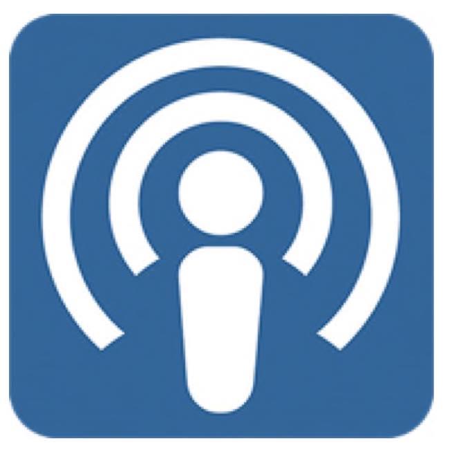 Icône Podcast du mois !